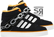 █New! Adidas Originals KIDS AdiRise 2.0 Muppets Animal Shoes Basketball Boots AR