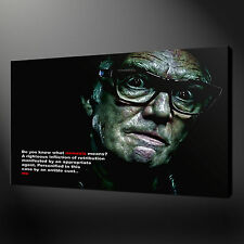 BRICK TOP SNATCH QUALITY CANVAS PRINT ART WALL DESIGN READY TO HANG