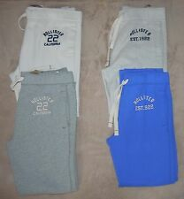 Hollister Mens Slim Straight Lounge Sweat Pants several colors & sizes