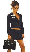 Real Estate Realtor Babe Sexy Adult Costume