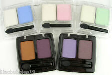 RIMMEL SPECIAL EYES DUO POWDER EYE SHADOW CHOOSE SHADE NEW CHEAP LOW PRICE OFFER