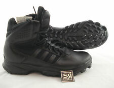 New Mens Adidas Sport GSG9 9.7 Black Winter 2 Boots Military SWAT Shoes gsg-9.7