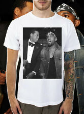 Jay-Z & Kanye West T-Shirt, Hoodie, Jumper, All Sizes Colours, watch the throne!