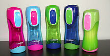 NEW CONTIGO AUTOSEAL LEAK & SPILLPROOF TRAVEL MUGS PINK/GREEN/BLUE/RED BPA FREE