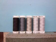 Sulky Thread  40 wt. 250 yds Embroidery Quilt Sewing Machine Embroidery 20H2