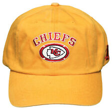 New! Kansas City Chiefs - Adjustable Buckle Back Hat - 3D Embroidered Cap