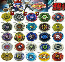 toupie beyblade Fur metal master Battle Top ZERO-G 4D System Lot 30 style NEW