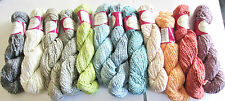 Plymouth Yarns Llama Cotton Worsted