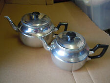 Metal Teapot 6 cup or 9 cup