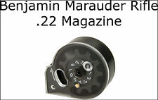 Benjamin Marauder Magazine Or Single Shot Tray .177 .22 .25