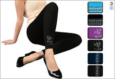 Hey sophisticated lady these are for you top colours and rhinestones so trendy