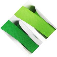 "Grosgrain Ribbon 3/16"" / 5mm Thin Wholesale 250 Yards, Lime to green"