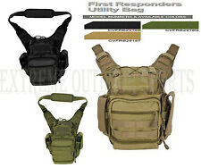 VISM / NcStar First responders utility bag CVFRB2918 choose an available color