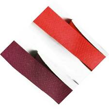"""Grosgrain Ribbon 1/8"""" /3mm. Thin Wholesale 350 Yards, Rose to Red s color"""