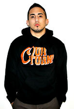 Baltimore Orioles Black Our Turn Hoodie Sweatshirt