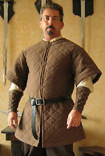 Medieval Armor Norman Knight Gambeson Deluxe