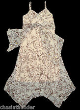 Elegant Dress For Wedding, Party, Special Occasion, Holiday - Gold Inlay