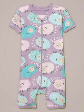 NEW GAP SHEEP ROMPER SLEEPER SIZE 12-18M 2T 3T