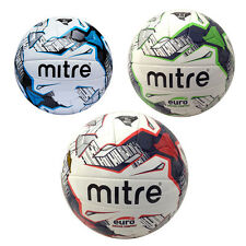 NEW Mitre Ultimatch Football - Cheap Ulti Match Ball Size 3 4 5 NEW Graphics