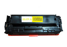 Replace For HP CC532A Yellow Toner Cartridge