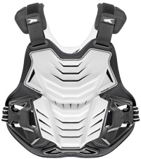 New Axo Dobermann Body Protector Armour Spine Chest Kidney Belt Motocross Enduro