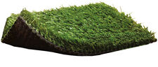Artificial Grass Mat - Synthetic Rug for Decoration or Pet Potty, astro turf