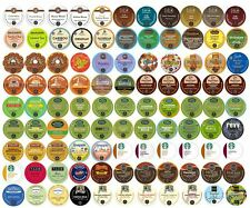 WOW! NEW CUSTOM K-CUPS VARIETY PACKS FROM GOTGOODGIFTS! BEST SELECTION ON EBAY!