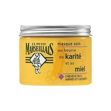 French Le Petit Marseillais Hair Care Mask Different Varieties