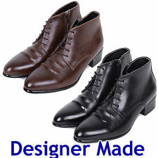 "HEIGHT INCREASING ELEVATOR SHOES_Upto 2.2""/ 5.5cm_DESIGNER MADE_FD"