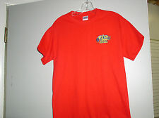 Edmonton Oil Kings WHL Hockey T-Shirts Sizes S-5XL Oilers Brand New Super Nice!