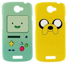 Beemo BMO Jake Adventure Time HTC ONE S case cover bumper ★★★★★ HOT