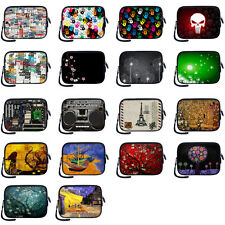 7 inch Tablet eBook Carrying Case Sleeve for Apple iPad Mini Galaxy Nexus Kindle