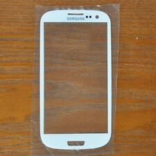 Front Outer Screen Glass Replacement For Samsung Galaxy S3 Slll i9300