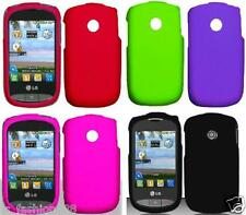 Faceplate Phone Cover COLOR Case FOR LG 800G Cookie Style / C800G