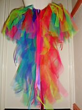 Hen Party, Fancy dress, HALLOWEEN! Fun tutu with tail feature. Many Fab colours
