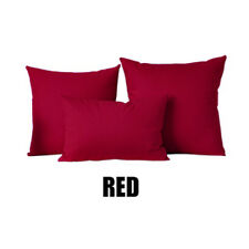 Solid Color Pillow Cover/Case/Cushion Cover 12x18 18x18 24x24 26x26