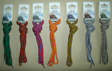 140cm CORD HIKING BOOT LACES