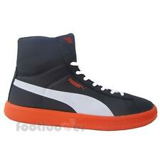 Puma Archive Lite Mid Ripstop 355356 02 mens black basketball casual shoes train