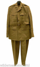 British Army FAD No.2 Dress Uniform Tunic & Trousers New Pre-Issue Any Rank