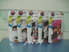 Monchhichi Hard Cover Case for iPod Touch 5th w/SP