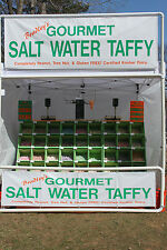 Taffy Town Salt Water Taffy-Lowest On Ebay-Choose Your Own Flavors: 1LB-5LB