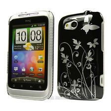 HARD CASE COVER FOR THE HTC WILDFIRE S !!