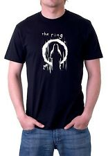tshirt mv110 The ring-samara-horror-film-pozzo-tv By T-shirteria Frullu