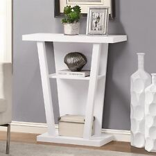 Monarch Specialties I 25 Hall Console Accent Table