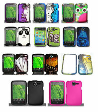 Hard Case Snap-on Phone Cover for Pantech Renue P6030