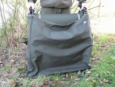 Nash Tackle NEW Carp Fishing Bedchair And Chair Bags