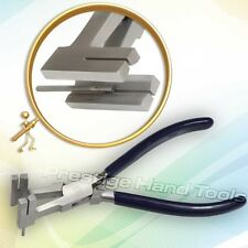 Prestige Jump ring coil holding and coil cutting pliers jewellery making tools