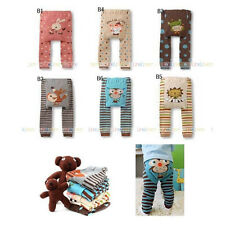New Kid Children Toddler Unisex Boy Girl Baby  Leggings PP Pants Trousers