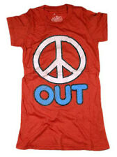 Women's Local Celebrity Peace Out Tee
