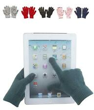 Magic Unisex Touch Screen Knit Glove for iPhone smartphone samsung outdoor